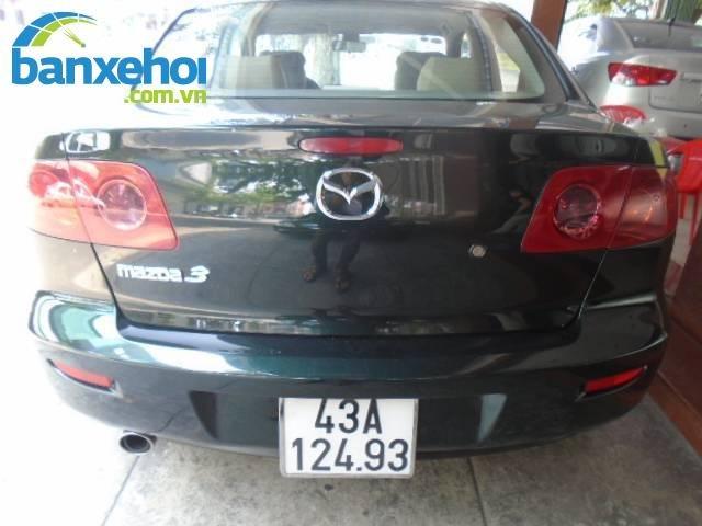 Xe Mazda 3  2004-2