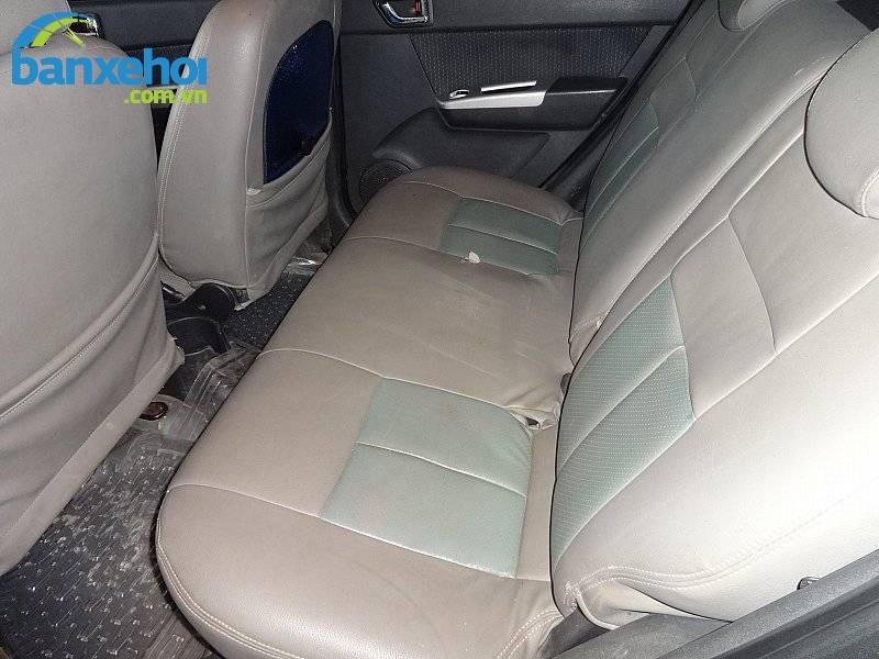 Xe Hyundai Getz  2007-11