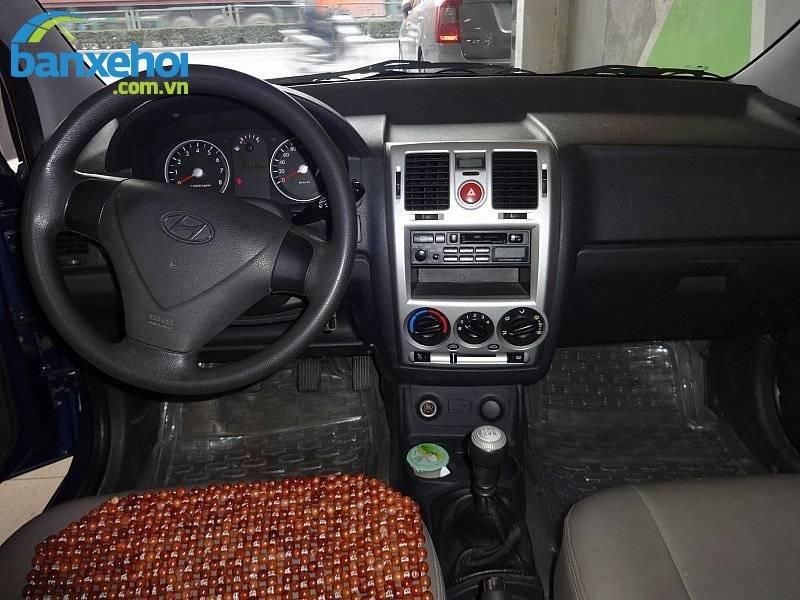Xe Hyundai Getz  2007-7