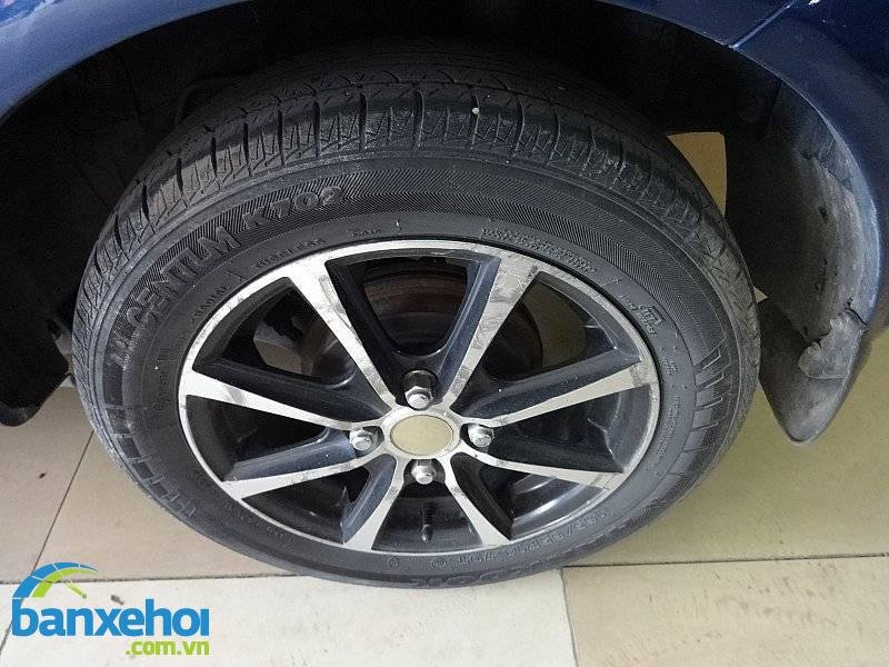 Xe Hyundai Getz  2007-5