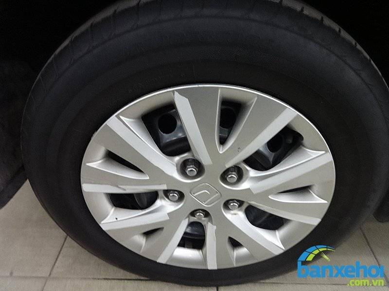 Xe Honda Civic  2012-5