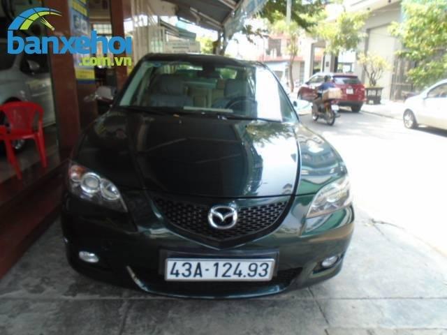 Xe Mazda 3  2004-0