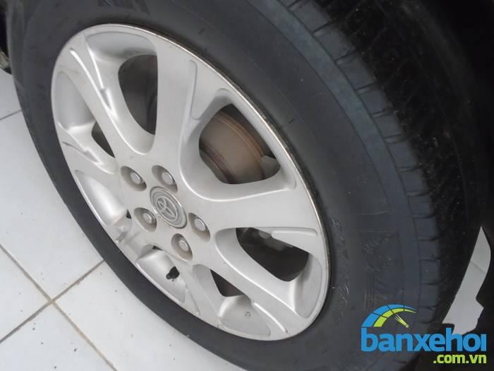 Xe Toyota Camry  2005-6