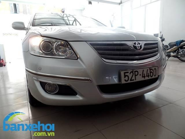 Xe Toyota Camry  2008-0