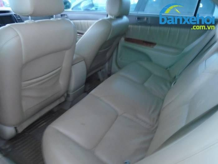 Xe Toyota Camry  2005-12