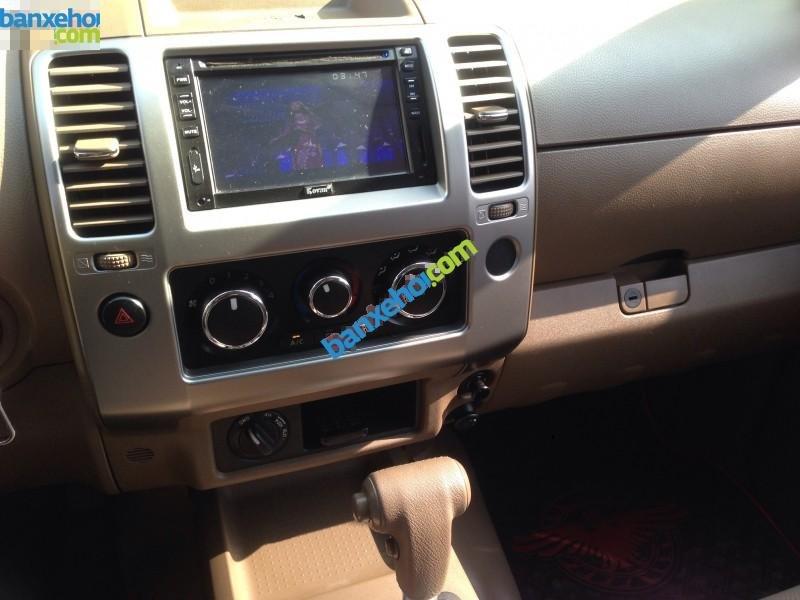 Xe Nissan Navara  2013-5