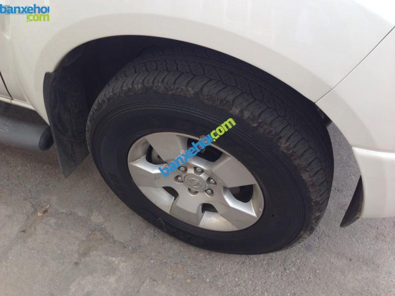 Xe Nissan Navara  2013-1