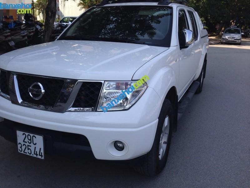 Xe Nissan Navara  2013-2