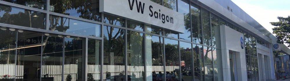 Volkswagen Sài Gòn