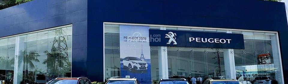 Peugeot Biên Hòa