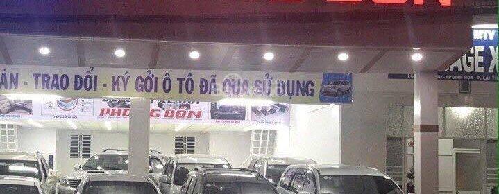 Auto Phong Bổn