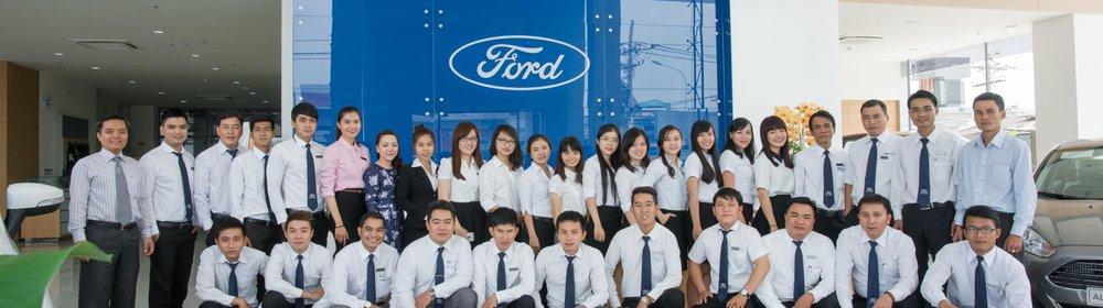 Nha Trang Ford