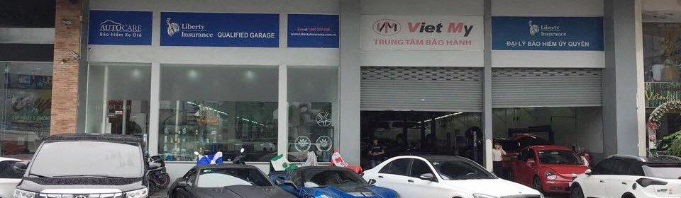 Ô tô Việt Mỹ