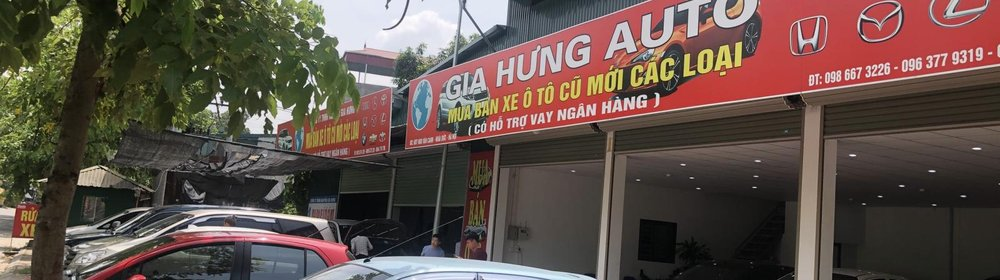 GIA HƯNG AUTO