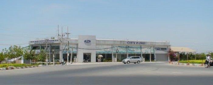 City Ford Bà Rịa Vũng Tàu