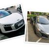 """Không chỉ Audi R8 V10 Plus, Cường Đô-la còn """"chia tay"""" thêm McLaren 650S Spider"""