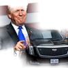 'Quái thú' The Beast 2.0 của Tổng thống Trump sắp đến Việt Nam có gì đặc biệt?