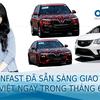 [Oto.com.vn News 16] Xe ô tô VINFAST đã sẵn sàng giao cho khách Việt trong tháng 6/2019?