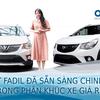 [Oto.com.vn News 19] Đắt nhất phân khúc, VINFAST FADIL có đủ hấp dẫn với khách hàng Việt?