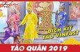 """""""DÍCH KÍT"""" Táo Vinfast lên chầu Ngọc Hoàng   TÁO QUÂN 2019 by Xế Cưng"""