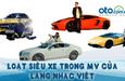 [Oto.com.vn - Cafe Xế Hộp 8] Loạt SIÊU XE trong MV của làng nhạc Việt