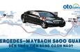 """Đường đi của những """"con tàu ma"""" mang Mercedes-Maybach S600 Pullman Guard đến Triều Tiên"""