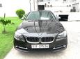 Bán BMW 520i model 2016 màu nâu, xe mua mới0