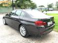 Bán BMW 520i model 2016 màu nâu, xe mua mới6