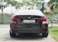 Bán BMW 520i model 2016 màu nâu, xe mua mới8