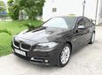 Bán BMW 520i model 2016 màu nâu, xe mua mới9