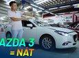'Mazda 3 thường nát sau vài vạn' - Đúng hay sai?