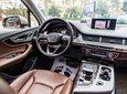 Bán Audi Q7 TFSI Quattro 3.0l, sản xuất 2016, đăng ký 2017, màu nâu vàng9