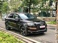 Audi Q7 3.6 V6 Quattro S Line sản xuất năm 2012 trang bị nhiều option chính hãng10