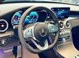 Bán xe Mercedes C300 AMG (siêu lướt) SX 2021, odo 2000km option đầy đủ, nguyên zin, bảo hành chính hãng 33 tháng3