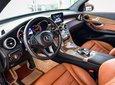 Cần bán Mercedes GLC 250 năm 2016, màu trắng, nhập khẩu1
