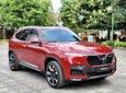 Bán ô tô VinFast LUX SA2.0 2019, màu đỏ chính chủ0