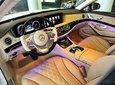 Mercedes S450 Luxury ưu đãi khủng lên đến 300 triệu - hỗ trợ thủ tục vay cao 80% giá trị xe11