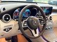 Bán Mercedes GLC200 4Matic 2021 màu đen siêu lướt biển đẹp giá cực tốt xe đã qua sử dụng chính hãng3
