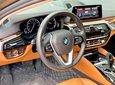 Bán BMW 530i năm 2019, màu trắng, nhập khẩu còn mới12
