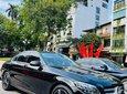 Bán Mercedes C180 sx 2020, màu đen như mới4
