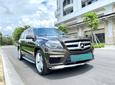 Bán Mercedes Benz GL500 AMG 1 đời chủ giá siêu rẻ, chỉ 2.550 tỷ2