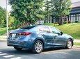 Bán xe Mazda 3 2015 màu xanh, bản đặc biệt Mazda 6, giữ gìn6