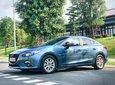 Bán xe Mazda 3 2015 màu xanh, bản đặc biệt Mazda 6, giữ gìn2