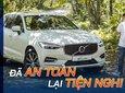 Volvo XC60 Inscription 2021, khi giá trị cốt lõi không nằm sau vô lăng? | Xế Cưng Review