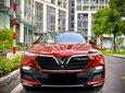 Cần bán lại xe VinFast LUX SA2.0 năm sản xuất 2019, màu đỏ còn mới0