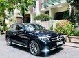 Cần bán xe Mercedes GLC 300 năm 2016, màu đen0