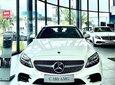 Sở hữu Mercedes - Benz C180 AMG chỉ từ hơn 300 triệu0