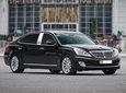 Hyundai Equus Limousine 'sang, xịn, mịn' dành cho nguyên thủ, chỉ còn ngang  giá Toyota Camry sau 11 năm