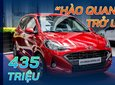 Hyundai Grand i10 2021 - Tìm lại hào quang đã mất đi