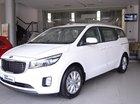 Bán xe Kia Sedona đời 2018, màu trắng Nha Trang